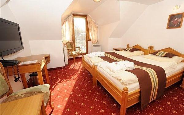 Hotel Aphrodite, Slovensko, vlastní doprava, plná penze3