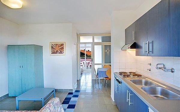 Apartmány Lanterna A Superior (ex Premium), Istrie, vlastní doprava, bez stravy4