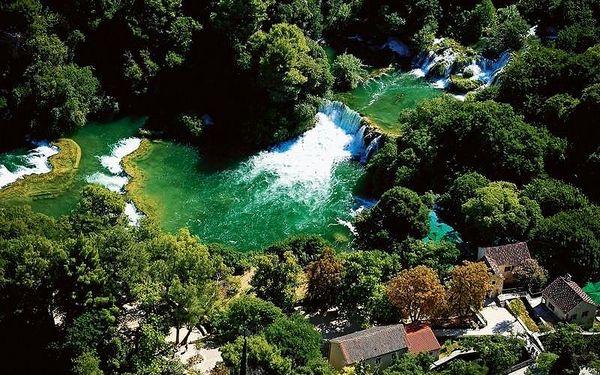 Villas Kornati, Severní Dalmácie, vlastní doprava, bez stravy4