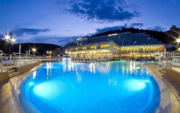 Hotel Mimosa +, Istrie, vlastní doprava, plná penze3