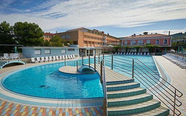 Hotel Delfin IZOLA, Slovinsko, vlastní doprava, polopenze2