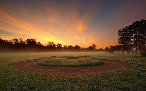 Jednodenní golfový kurz Max4