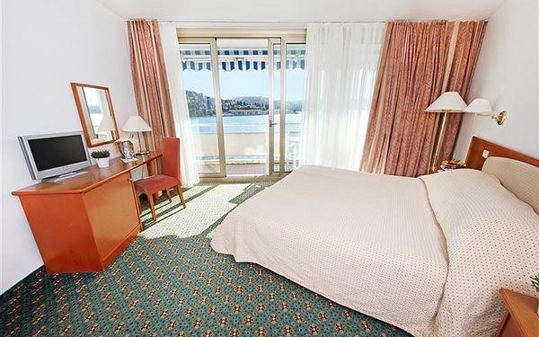 Hotel Histrion, Slovinsko, vlastní doprava, snídaně v ceně4