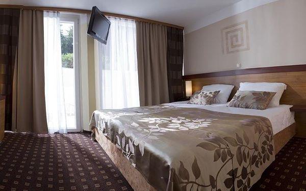 Hotel Žusterna, Slovinsko, vlastní doprava, polopenze3