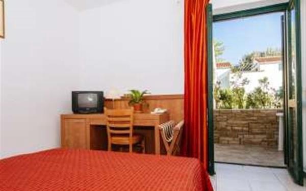 Apartmány Zaton 3, Severní Dalmácie, vlastní doprava, bez stravy3