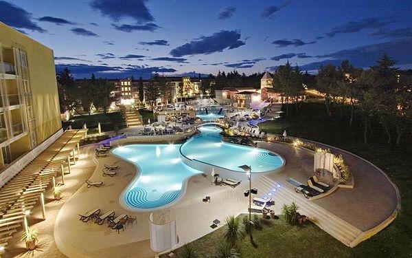 Sol Garden Istra hotel, Istrie, vlastní doprava, snídaně v ceně3