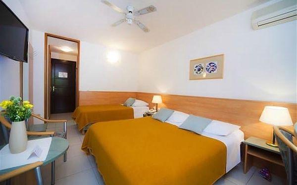 Hotel Bluesun Bonaca, Chorvatsko, vlastní doprava, all inclusive2