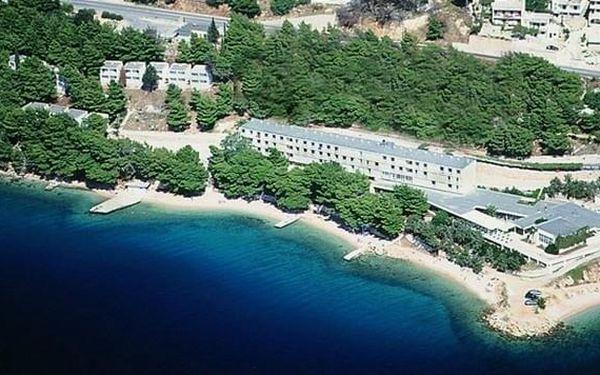 Holiday village Sagitta, Střední Dalmácie, vlastní doprava, all inclusive3