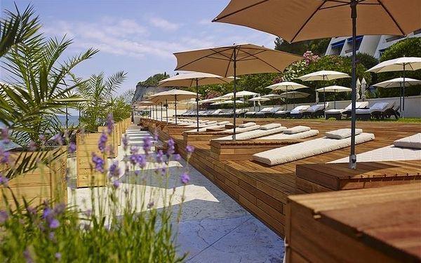 Grand Hotel Bernardin, Slovinsko, vlastní doprava, snídaně v ceně3
