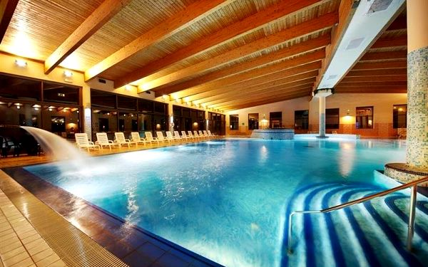 Hotel Olive Suites, Slovinsko, vlastní doprava, snídaně v ceně2