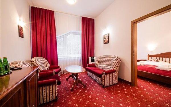 Hotel Aphrodite, Slovensko, vlastní doprava, plná penze4