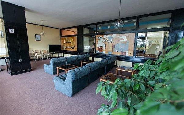 Hotel International, Kvarner, vlastní doprava, snídaně v ceně3