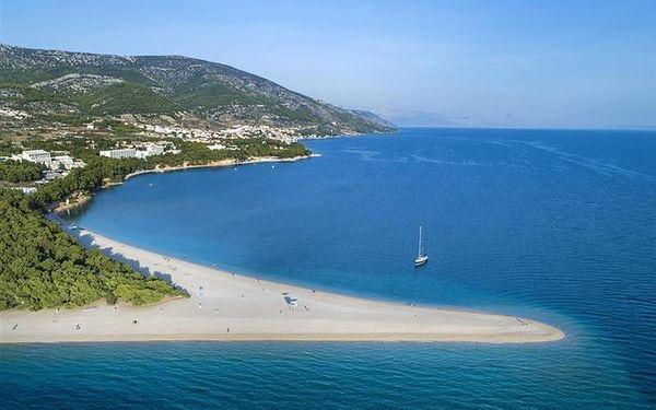 Bluesun Hotel Elaphusa, Chorvatsko, vlastní doprava, polopenze3