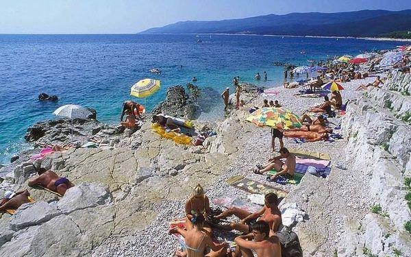 Hotel Miramar, Istrie, vlastní doprava, snídaně v ceně3