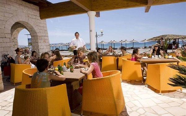 Solaris Hotel Niko, Severní Dalmácie, vlastní doprava, bez stravy5