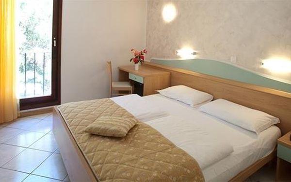 Hotel Narcis, Istrie, vlastní doprava, polopenze2