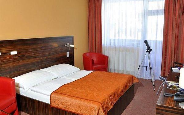 Hotel Palace Grand, Vysoké Tatry, vlastní doprava, snídaně v ceně3