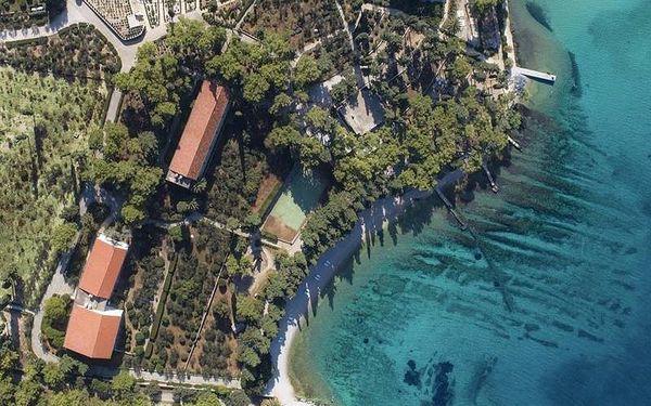 Bluesun Resort Velaris 4*, Chorvatsko, vlastní doprava, snídaně v ceně5