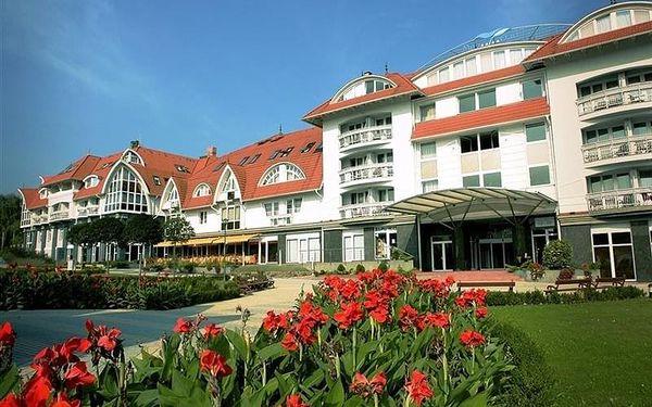 MenDan Spa & Wellness Hotel, Maďarsko, vlastní doprava, polopenze3