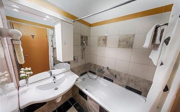 MenDan Spa & Wellness Hotel, Maďarsko, vlastní doprava, polopenze4