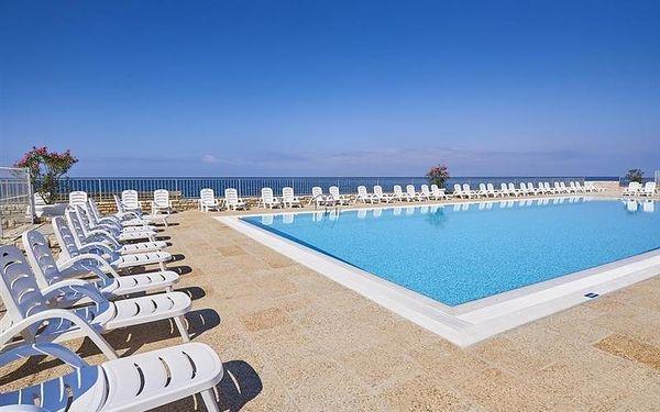 Pokoje Savudrija ( ex. Hotel Moj Mir), Istrie, vlastní doprava, snídaně v ceně3