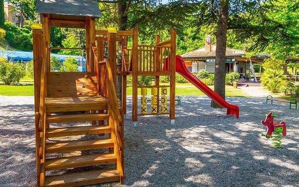 Vily Resort San Simon, Slovinsko, vlastní doprava, snídaně v ceně4
