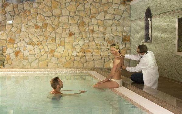 NaturMed Hotel Carbona, Maďarsko, vlastní doprava, polopenze3