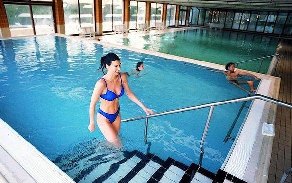 Hotel Biokovka, Chorvatsko, vlastní doprava, polopenze2