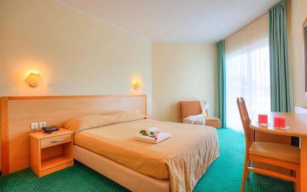 Hotel Centinera, Istrie, vlastní doprava, snídaně v ceně3
