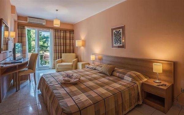 Bluesun Resort Velaris, Chorvatsko, vlastní doprava, snídaně v ceně4