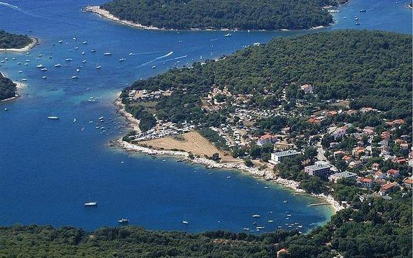 Hotel Centinera, Istrie, vlastní doprava, snídaně v ceně4