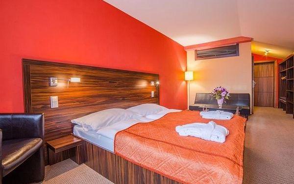 Hotel Palace Grand, Vysoké Tatry, vlastní doprava, snídaně v ceně5