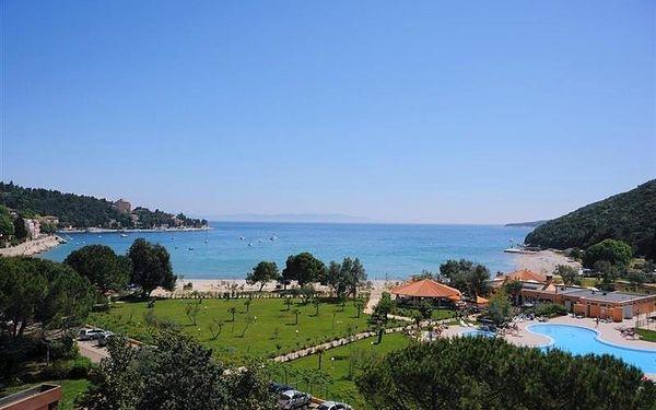 Hotel Narcis, Istrie, vlastní doprava, polopenze3