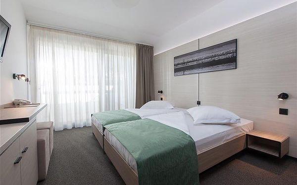 Hotel Biokovka, Chorvatsko, vlastní doprava, polopenze3