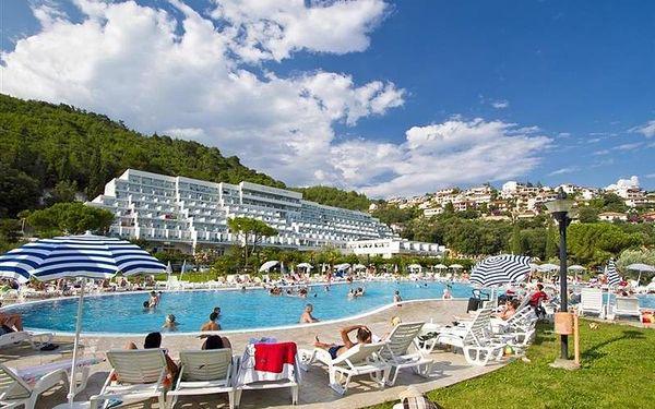 Hotel Mimosa, Istrie, vlastní doprava, polopenze5