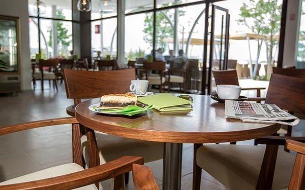 Hotel International, Kvarner, vlastní doprava, snídaně v ceně5