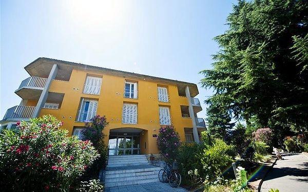 Vily Resort San Simon, Slovinsko, vlastní doprava, snídaně v ceně5