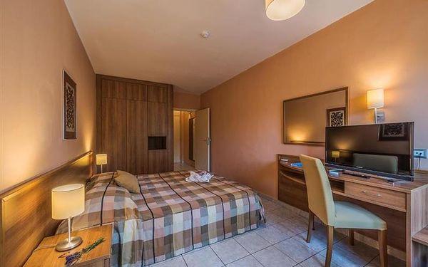 Bluesun Resort Velaris, Chorvatsko, vlastní doprava, snídaně v ceně5