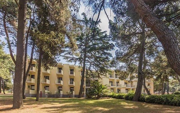 Pokoje Savudrija ( ex. Hotel Moj Mir), Istrie, vlastní doprava, snídaně v ceně4