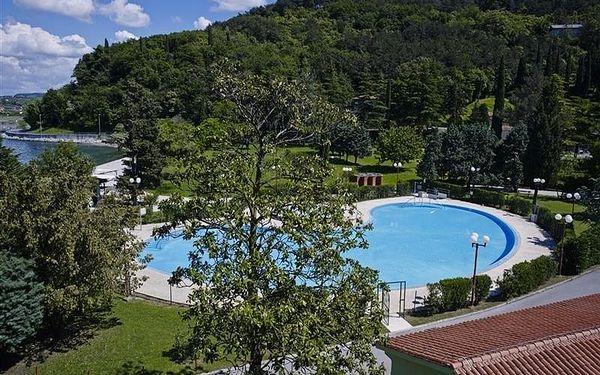 Hotel Salinera Resort 4*, Slovinsko, vlastní doprava, snídaně v ceně4