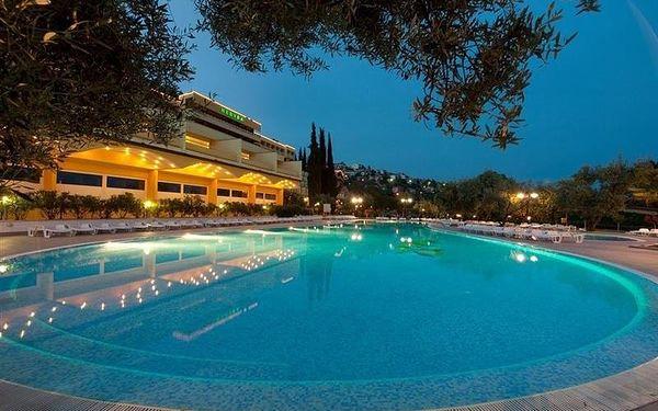 Hotel Hedera +, Istrie, vlastní doprava, plná penze4