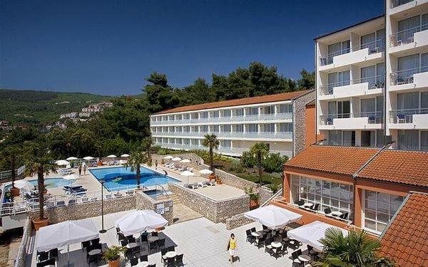 Hotel Allegro, Istrie, vlastní doprava, snídaně v ceně4