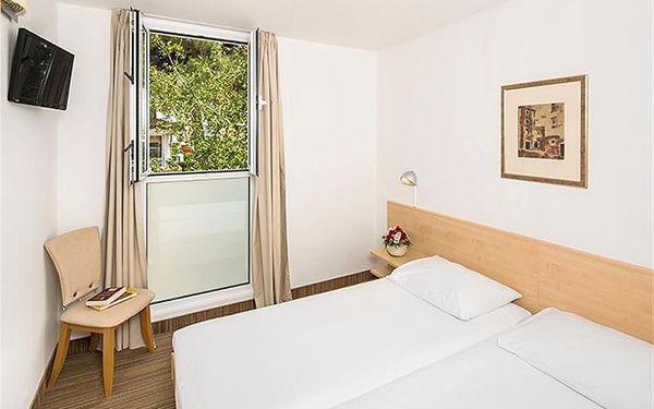 Hotel Allegro, Istrie, vlastní doprava, snídaně v ceně5