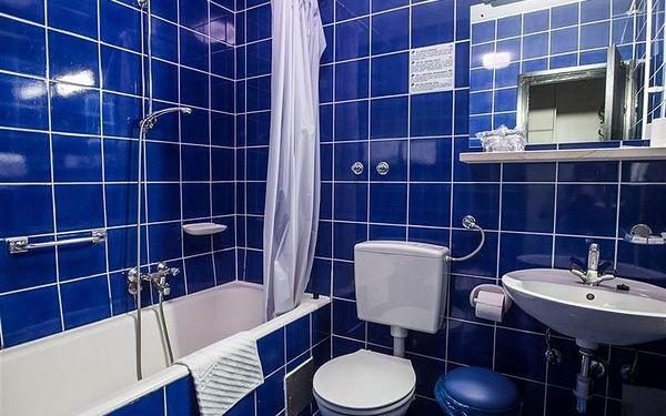 Hotel Kaštel, Kvarner, vlastní doprava, snídaně v ceně3
