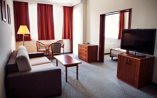 Hotel Karos Spa, Maďarsko, vlastní doprava, polopenze5