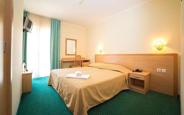 Hotel Centinera, Istrie, vlastní doprava, snídaně v ceně5