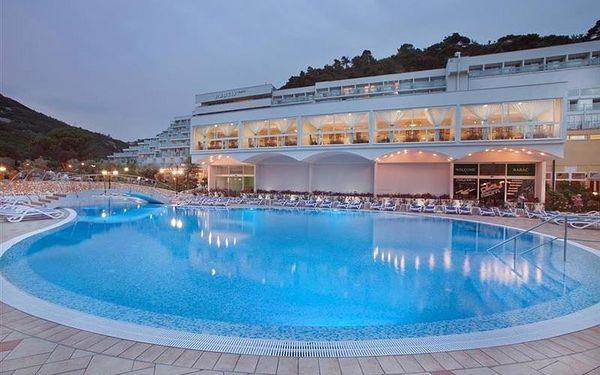 Hotel Narcis, Istrie, vlastní doprava, polopenze5