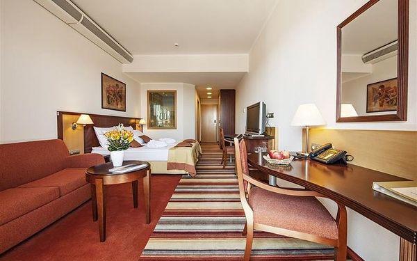 Grand Hotel Primus, Slovinsko, vlastní doprava, snídaně v ceně4