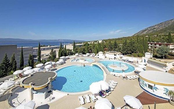Hotel Bluesun Bonaca, Chorvatsko, vlastní doprava, all inclusive4