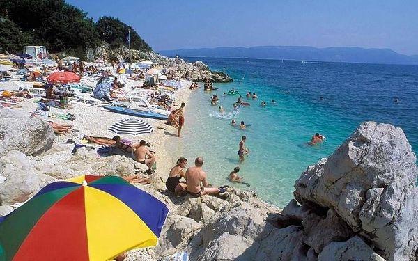 Hotel Miramar, Istrie, vlastní doprava, snídaně v ceně5